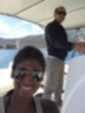 Phase 2 catamaran portofino italie stephan pazzi nadia duga