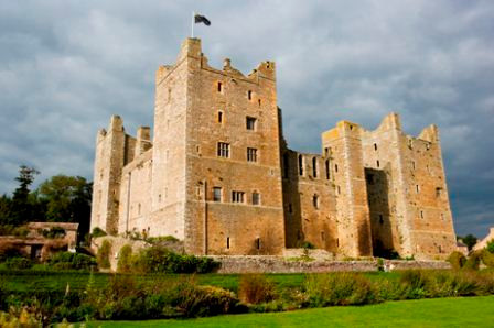Boltion castle | Wedding Photography | Yorkshire
