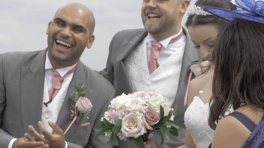 Wedding Videographer_Barnsley