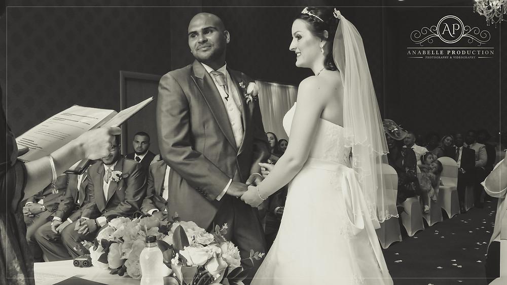 Wedding Photographer & Videographer  Barnsley