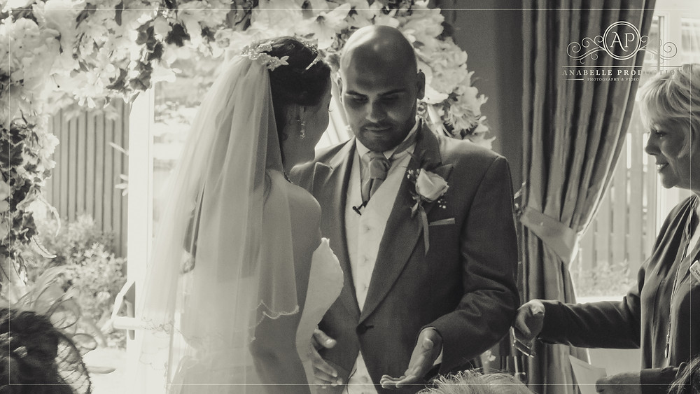 Professional Wedding Videography