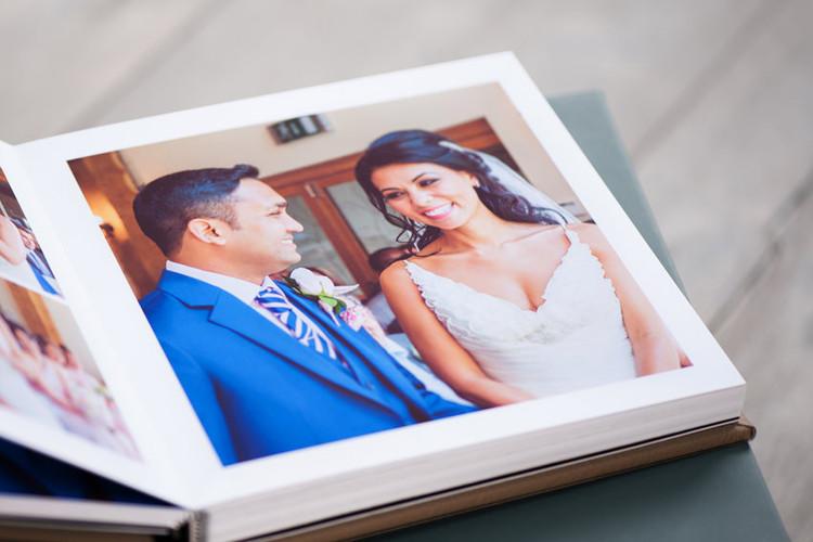 Wedding Albums_Photographer Yorkshire