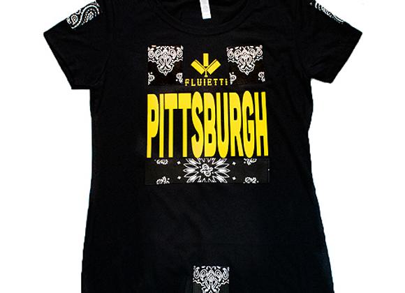 FOOTBALL: Pittsburgh