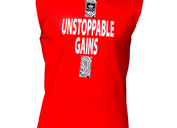 UNSTOPPABLE GAINS