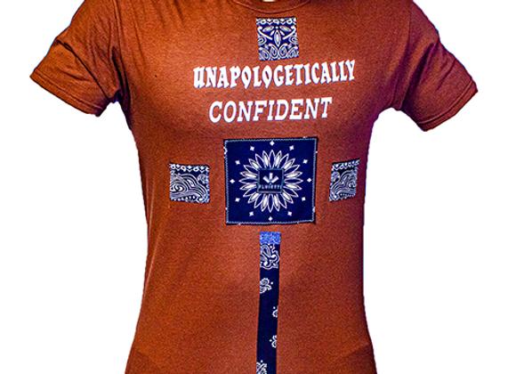 UNAPOLOGETICALLY CONFIDENT
