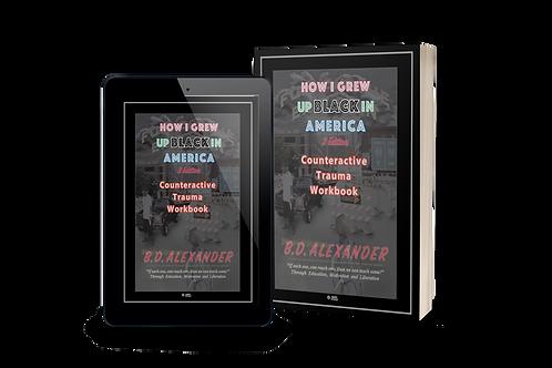 2 - Counteractive Trauma Workbook