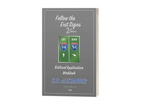 3 - Follow the Exit Signs Application Workbook