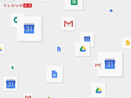 Tận dụng tối đa thời gian trong ngày của bạn: 6 mẹo khi dùng Google Calendar.