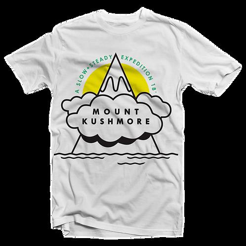 Men's Mount Kushmore T-Shirt