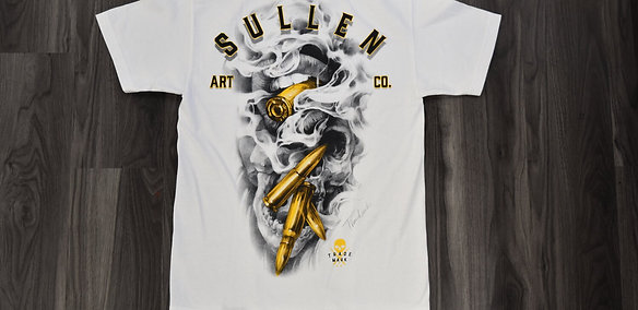 Sullen Tee (Gold Digger)