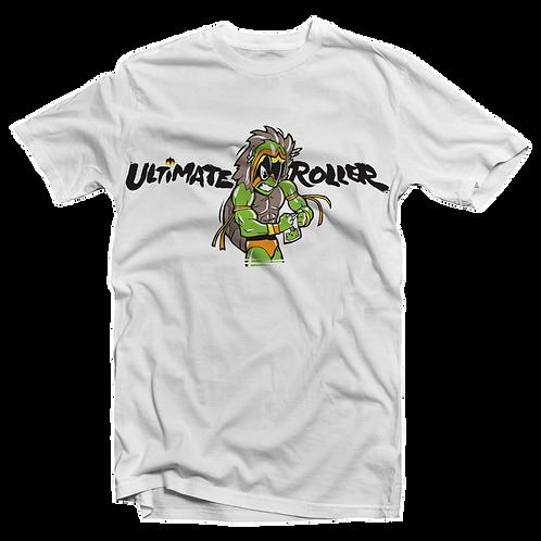 Men's WWEed Ultimate Roller T-shirt