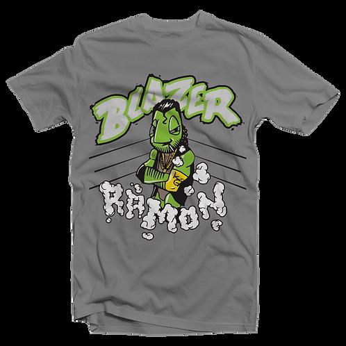 Men's WWEed Blazer Ramon T-shirt