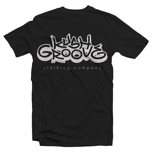 Men's Kush Groove Logo T-Shirt