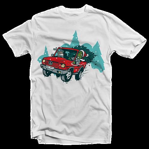 Men's Kushmas T-shirt