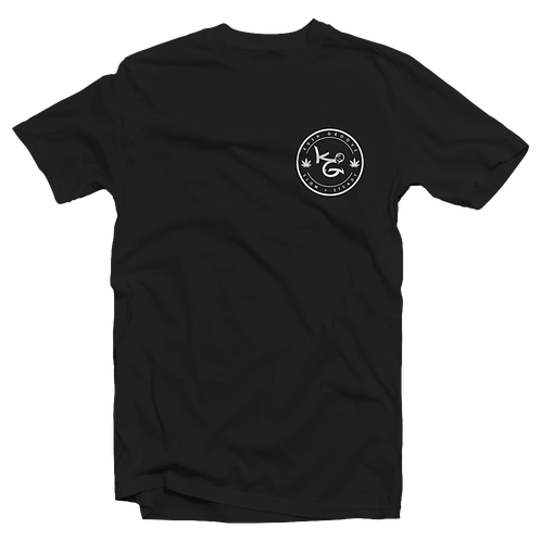 Men's KG Logo Seal T-Shirt