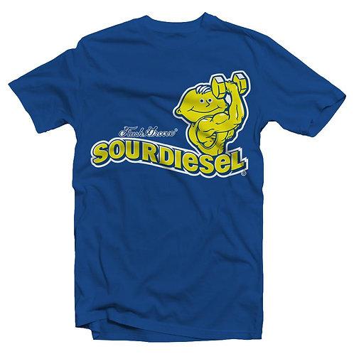 Men's Sour Diesel T-Shirt