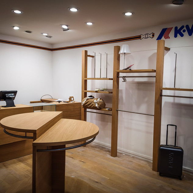 Kway Rennes