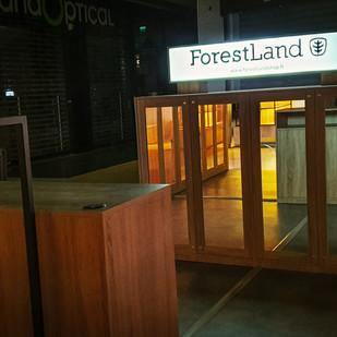 forestland velizy