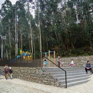 Bar_Parque Capela
