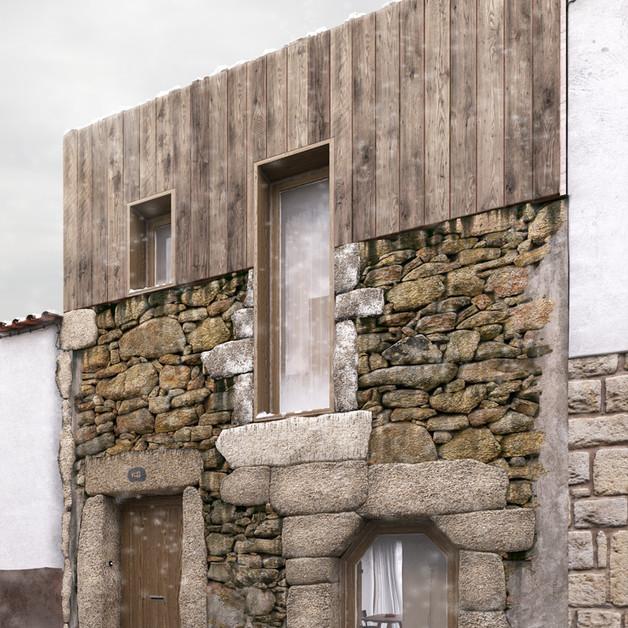 Turismo Rural - Serra da Estrela
