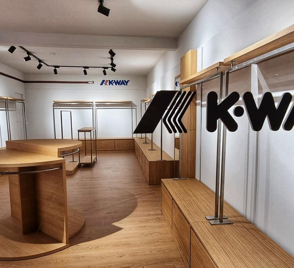K-Way Hossegor