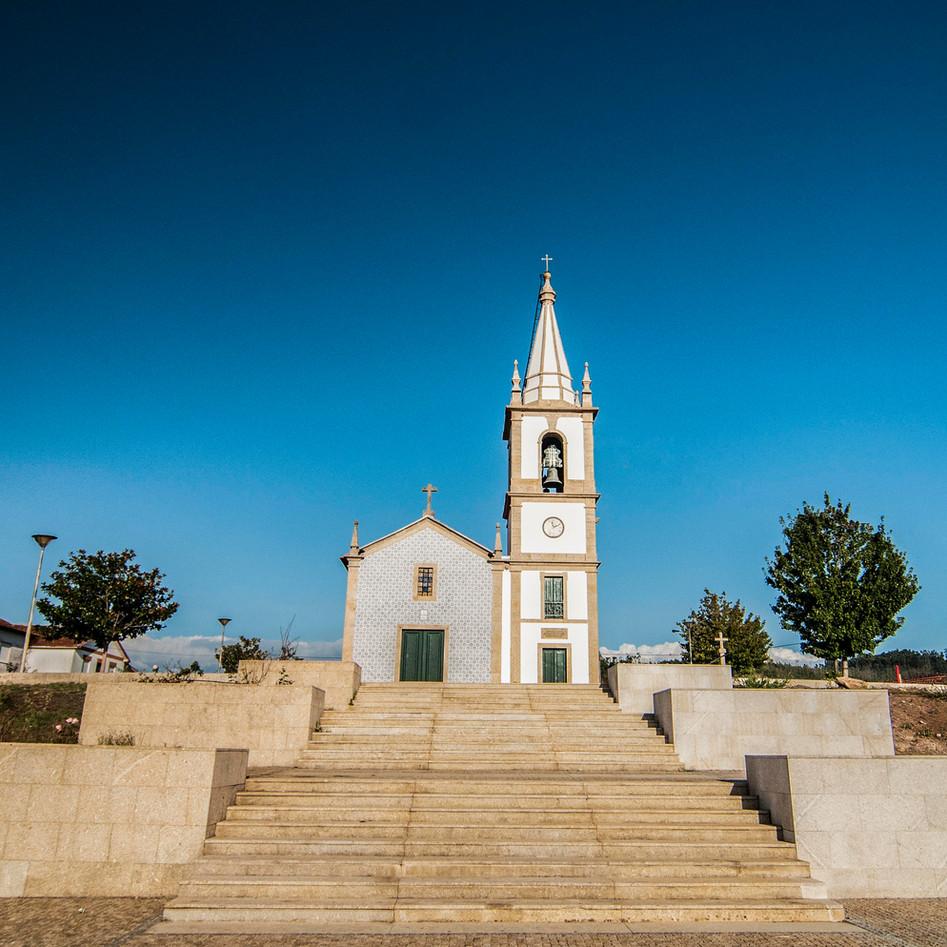 Rem. Igreja Sobreira