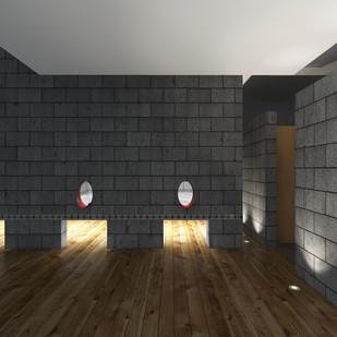 Adega e Restaurante - Remodelação