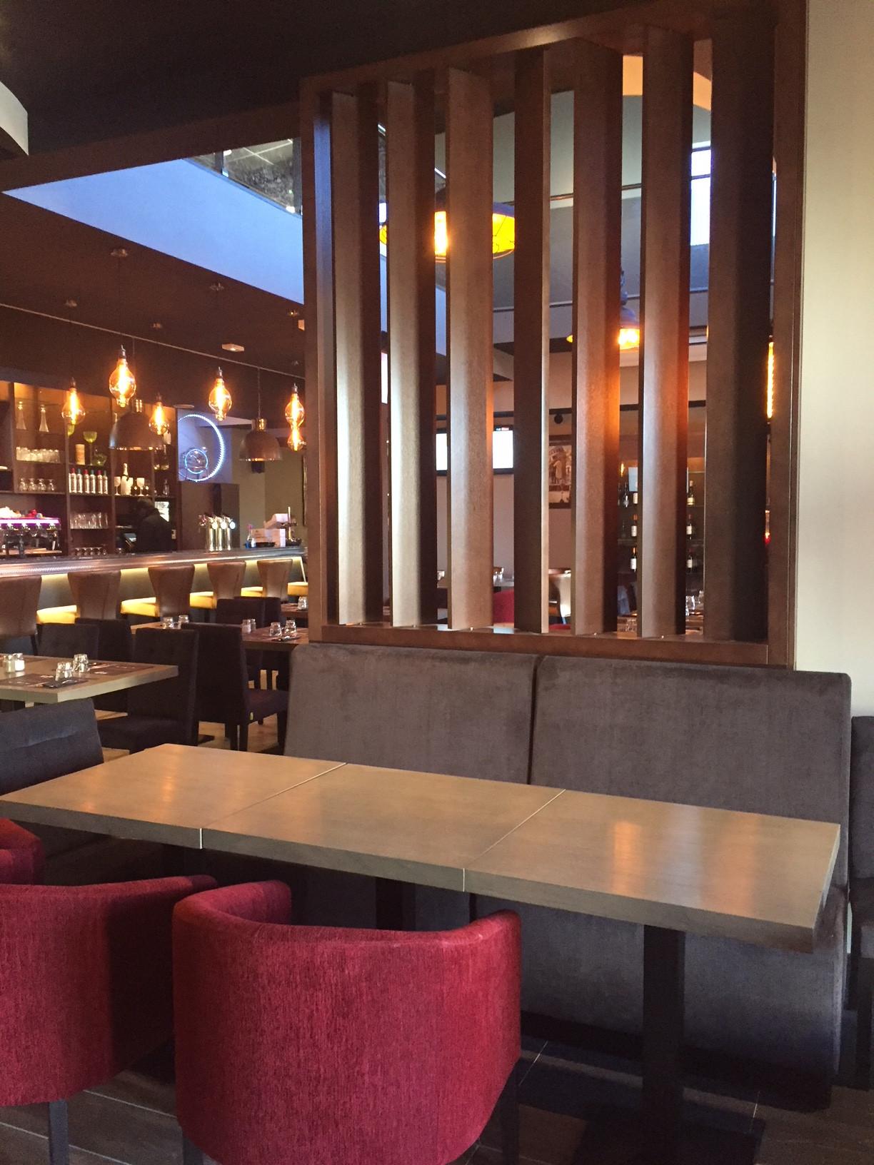 Restaurante Le Clara