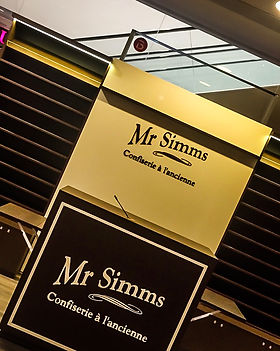 Mr Simms