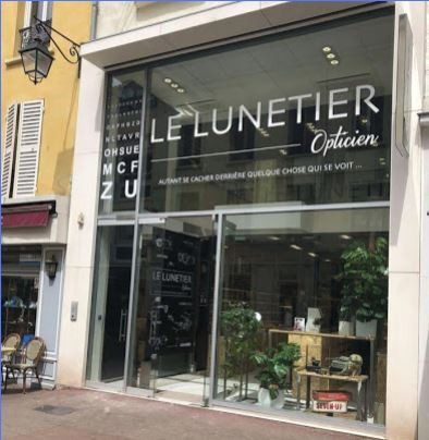 Le Lunetier