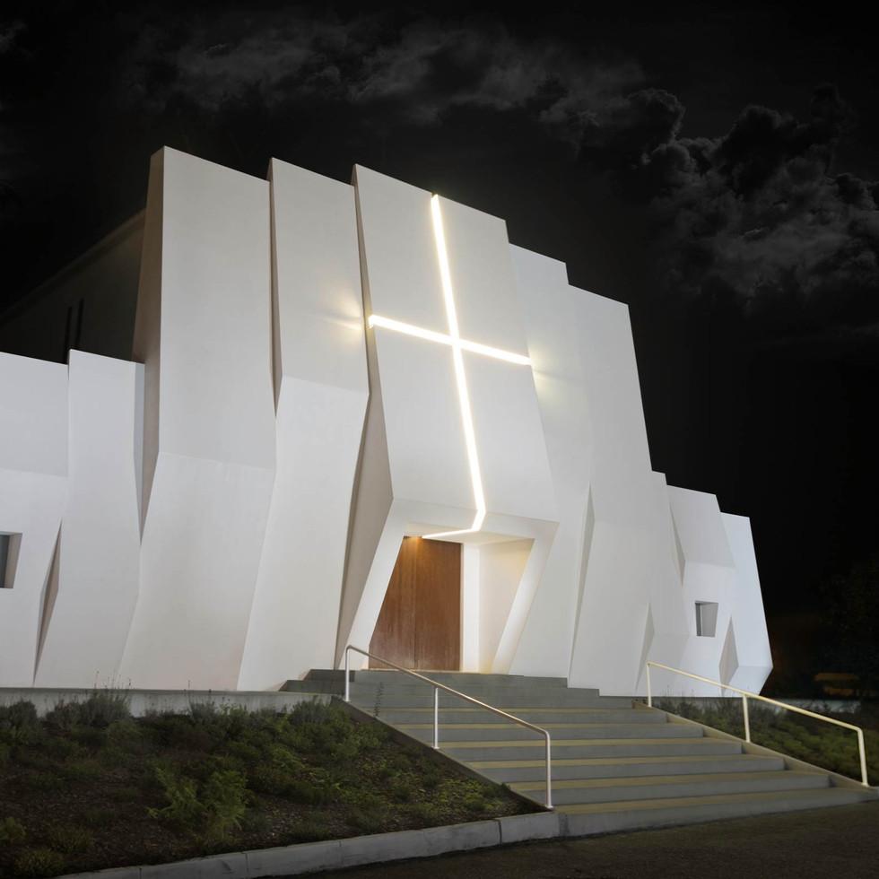 Igreja de Frazão