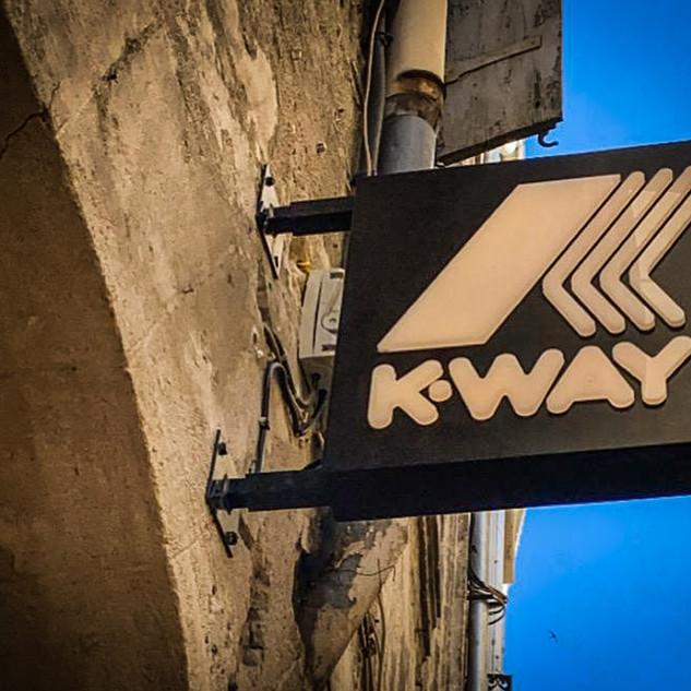 k-Way Montpellier