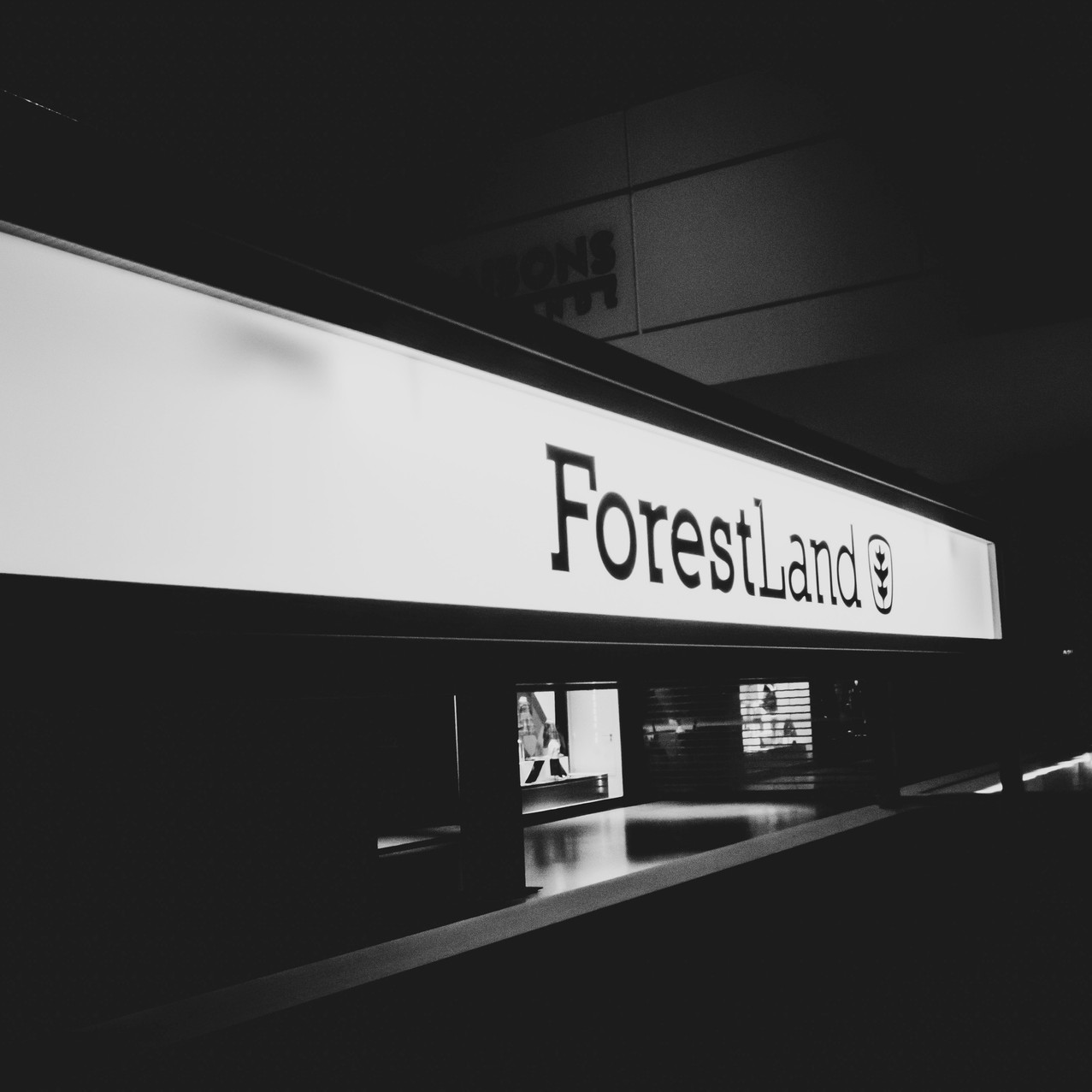 Forestland C.c. Parly