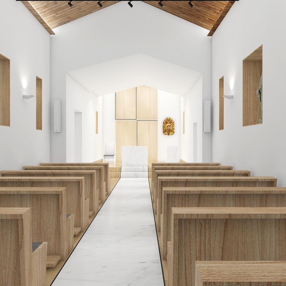 Igreja Parada