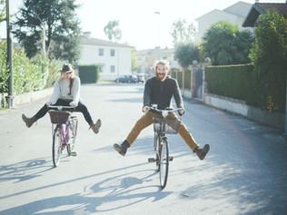 ברלין על אופניים