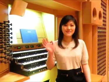 所沢ミューズ・オルガンスクール生徒募集中‼️(動画アリ)