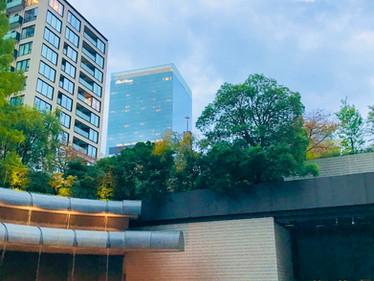 7月14日霊南坂教会チャペルコンサート