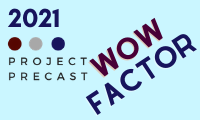 Project Precast 2021 Adds A WOW Factor to Criteria