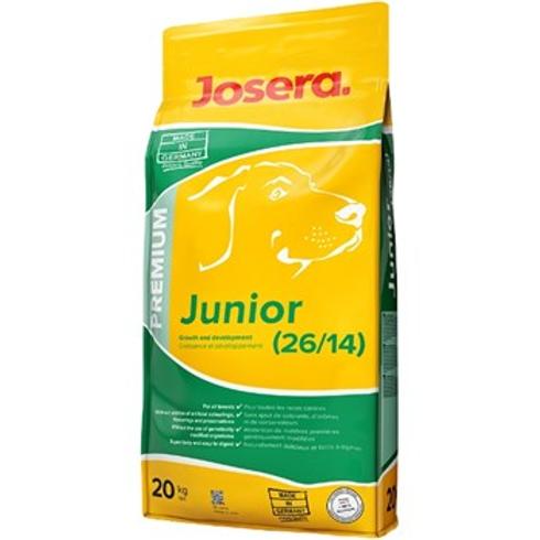 JOSERA JUNIOR 20KG