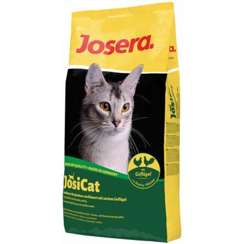 JOSERA JOSICAT CHICKEN 18KG