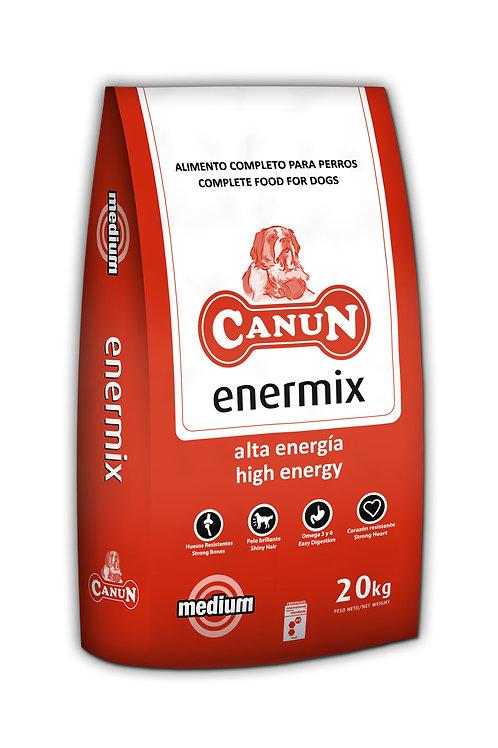 CANUN ENERMIX 20KG