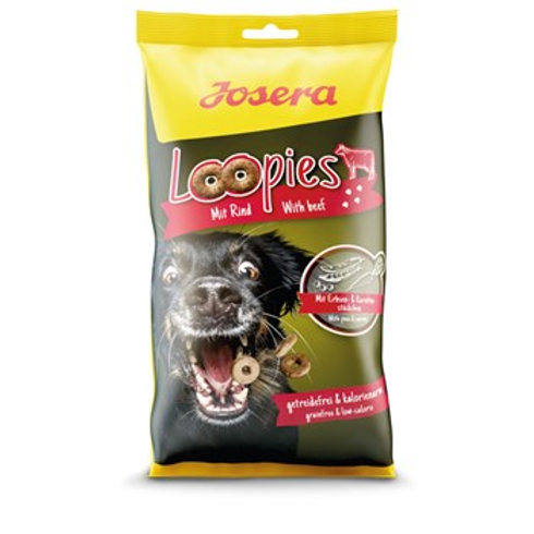 JOSERA LOOPIES BEEF 150GR