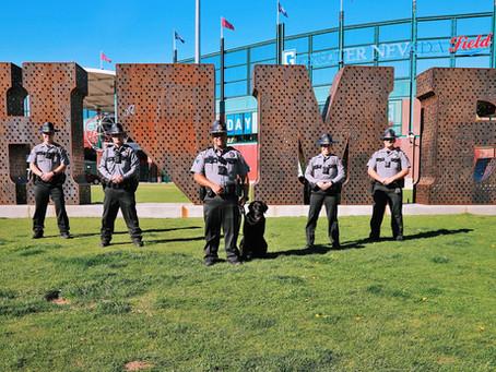 Nevada Highway Patrol Association can Unionize!!!