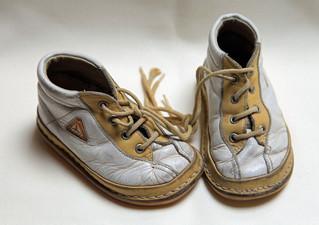 סיפור הנעליים