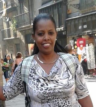 המסע שלי מאתיופיה לסודן
