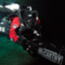 Capt Tom Cave Diving with his rEvo.jpg