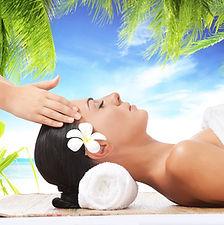 Facial, Massage, Relax, Beauty
