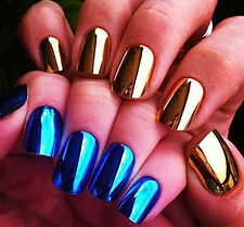 Manicure, Pedicure, Nails