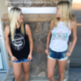 We're all smiles about these NEW tank tops! Both are $59.jpg