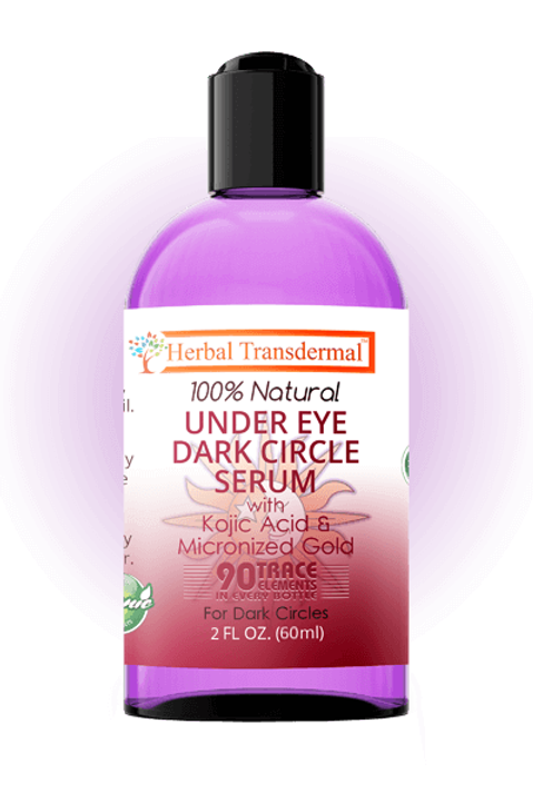 Under Eye Dark Circle Serum, 2oz